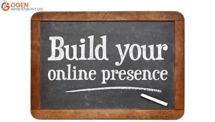 Professional Website Designing helps create a Better Web PresenceBuild your  NG shi] Bi ha