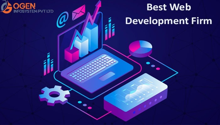 Top Tips to Choose the Best Web Development FirmBest Web      H Development Firm