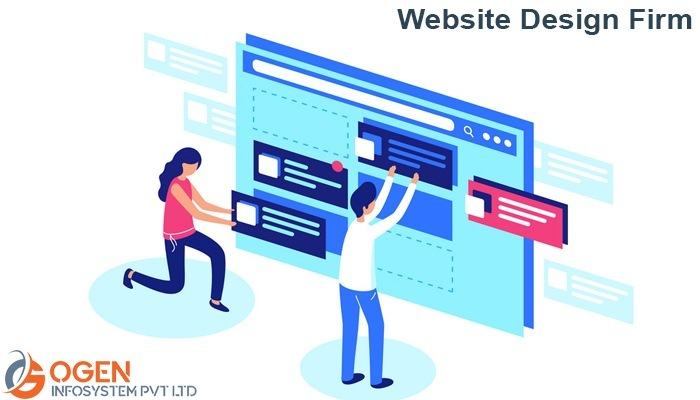 Use a Professional Website Design firm to get Captivating and Optimized Websitefe &