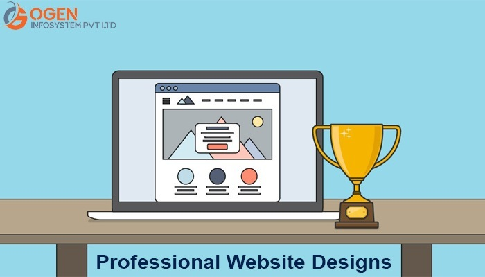 Want to Please Search Engines and win the race then go for Professional Website Designs