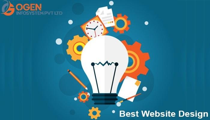 0 ® Best Website Design