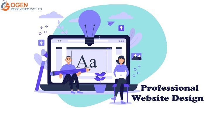 Why you should hire a Professional Website Design FirmBQsEN         Professional Website Design