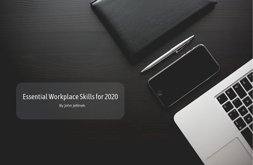 Essential Workplace Skills for 2020 [ro