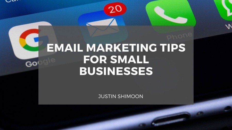 Email Marketing Tips For Small Businessegy A -.. MARKETING TIPS FOR SMALL  Go! BUSINESSES