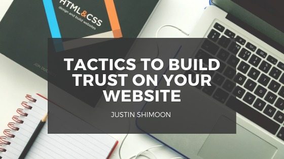 TACTICS TO BUILD TRUST ON YOUR AA hg  EVN ey