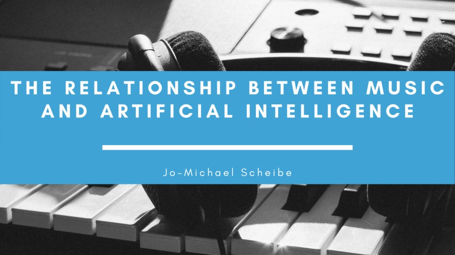 The Relationship Between Music and Artificial Intelligence