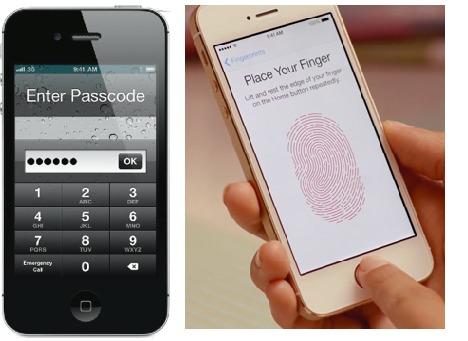 Biometrics for Increasing and Decreasing Security