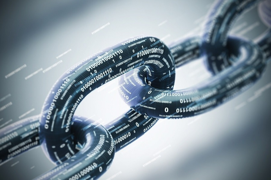 Blockchain could be relied upon only when it comes with solid identity assurancehe lock authenticates the key.<br /> The key authenticates the lock.<br /> <br />   <br /> <br /> Does the key authenticate<br /> the person who holds it?