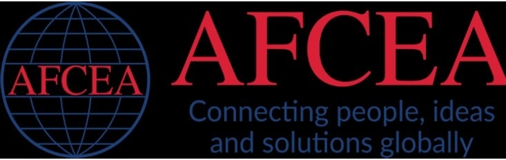AFCEA<br /> <br /> Connecting people, ideas<br /> and solutions globally