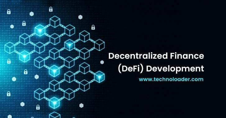 The Beginner's Guide to Decentralized Finance (DeFi) Development