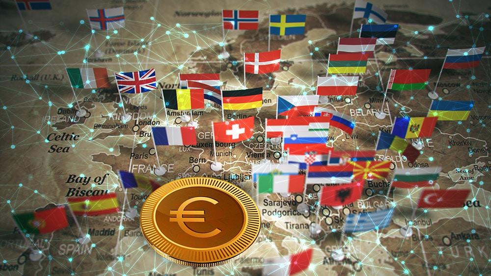 ofertas euro digital mejoras sistema financiero europa banco españa