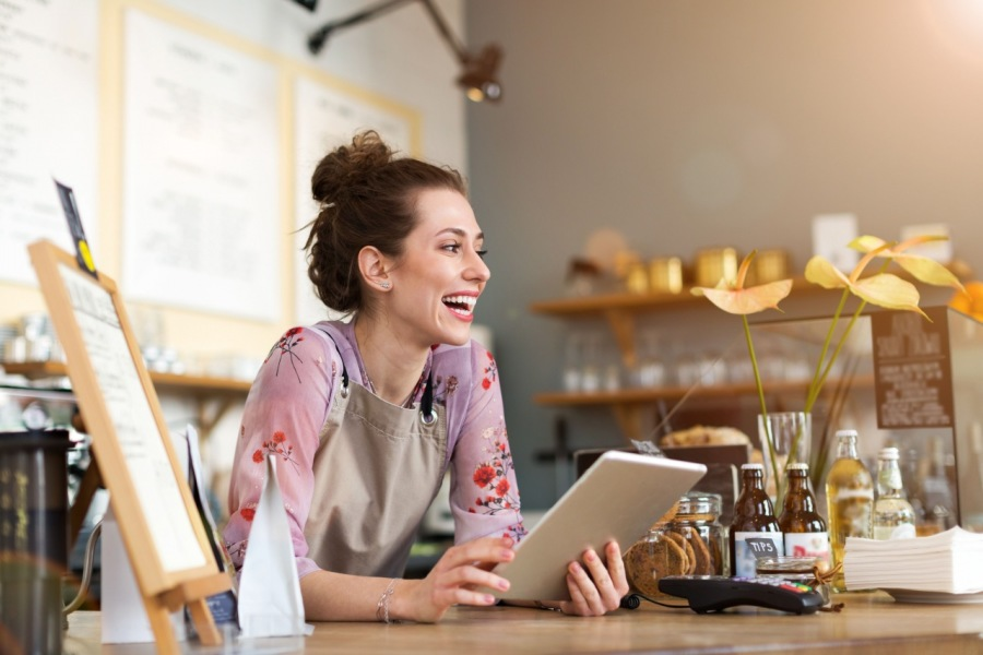 50 digital marketing ideas for your small business