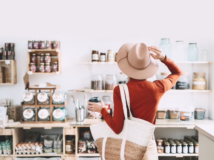How to create an authentic brand story
