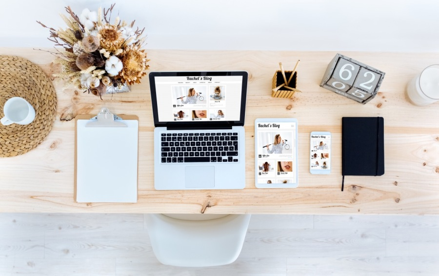 The complete guide to blogging for small businesses