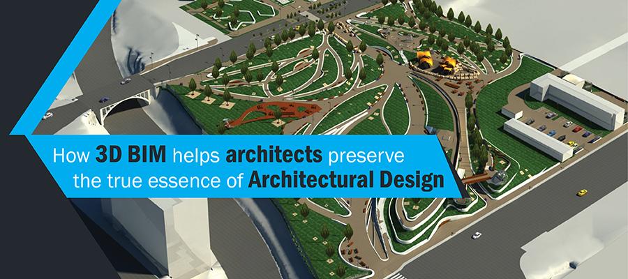 3D BIM architects   -—e Design \