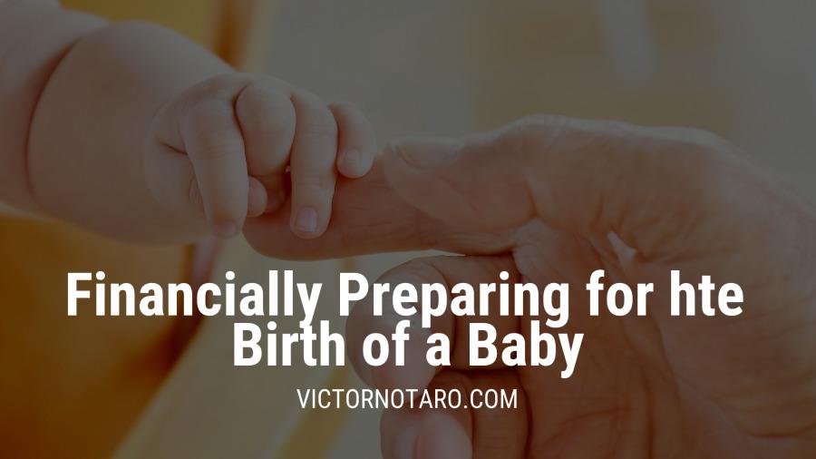 Ly Preparing for hte Birth of a Baby  VICTORNOTARO.COM