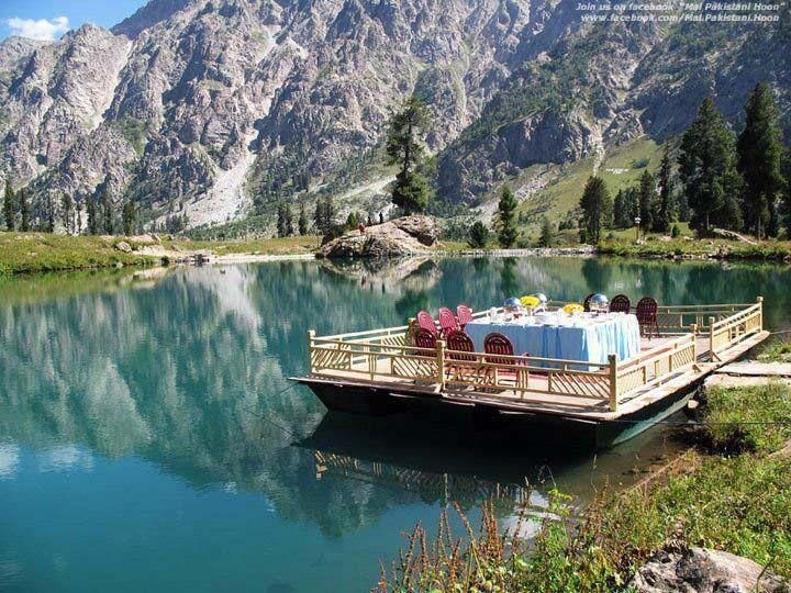 10 places to visit in Pakistan in 2020