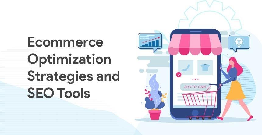 Ecommerce [cnn]  Optimization  Strategies and  SEO Tools ZN %,