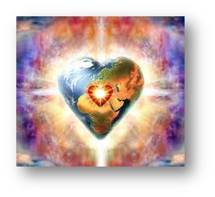 """""""The Heart of the matter IS the matter of the Heart""""A"""