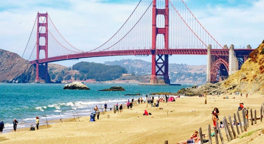 Carta a San Francisco