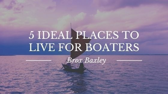 LIVE FOR BOATERS