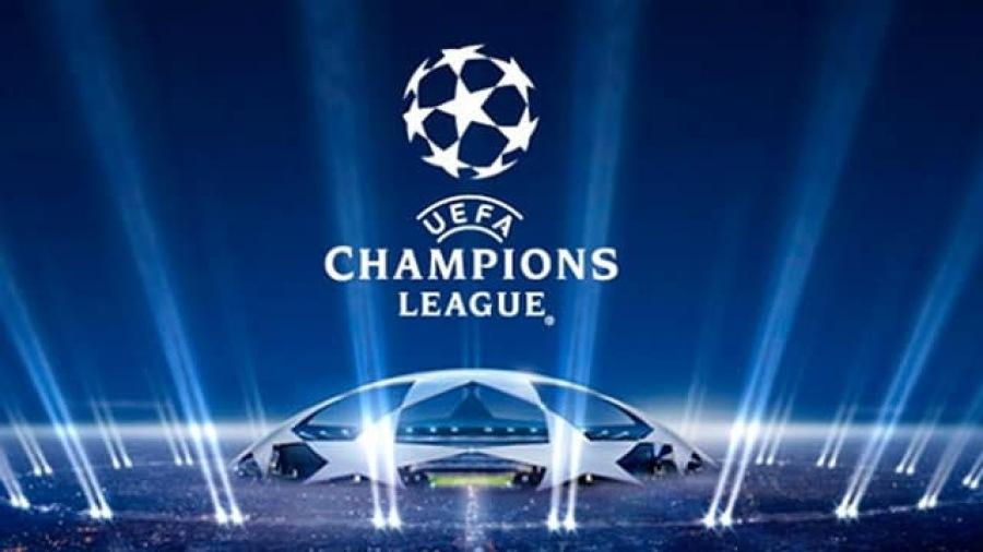 La vuelta del fútbol europeoa  SE)  (TINA LEAGUE,