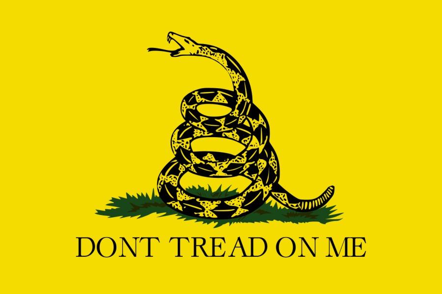 LiberalismoDONT TREAD ON ME