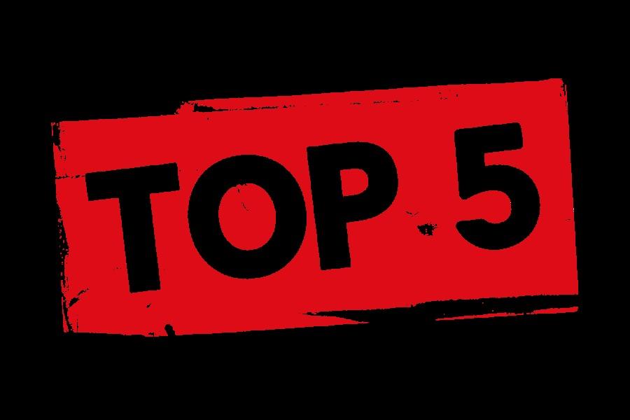 Top 5 Calidad-Precio en móviles económicos.