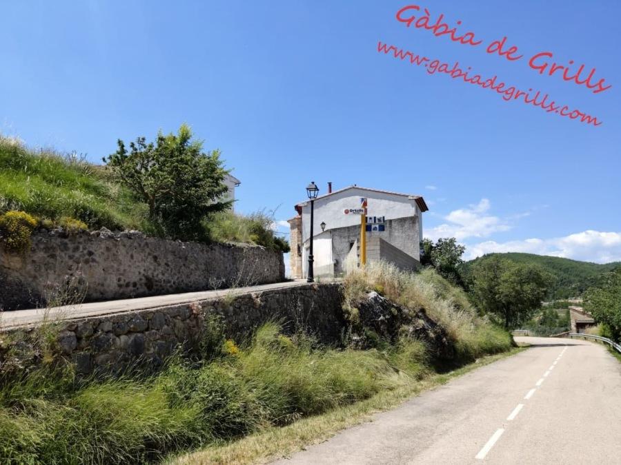 Visita Ortells