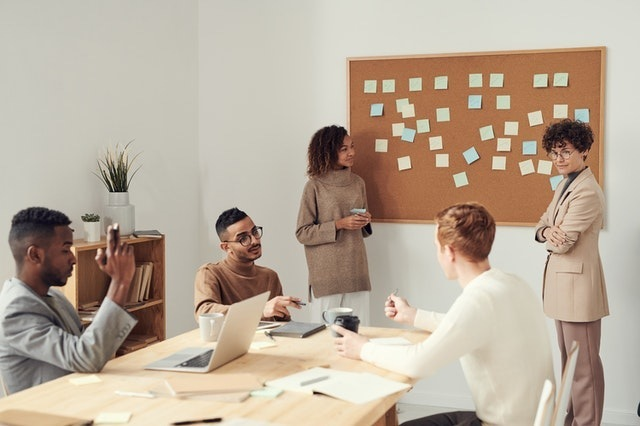 Steps to Transition to Lean Management