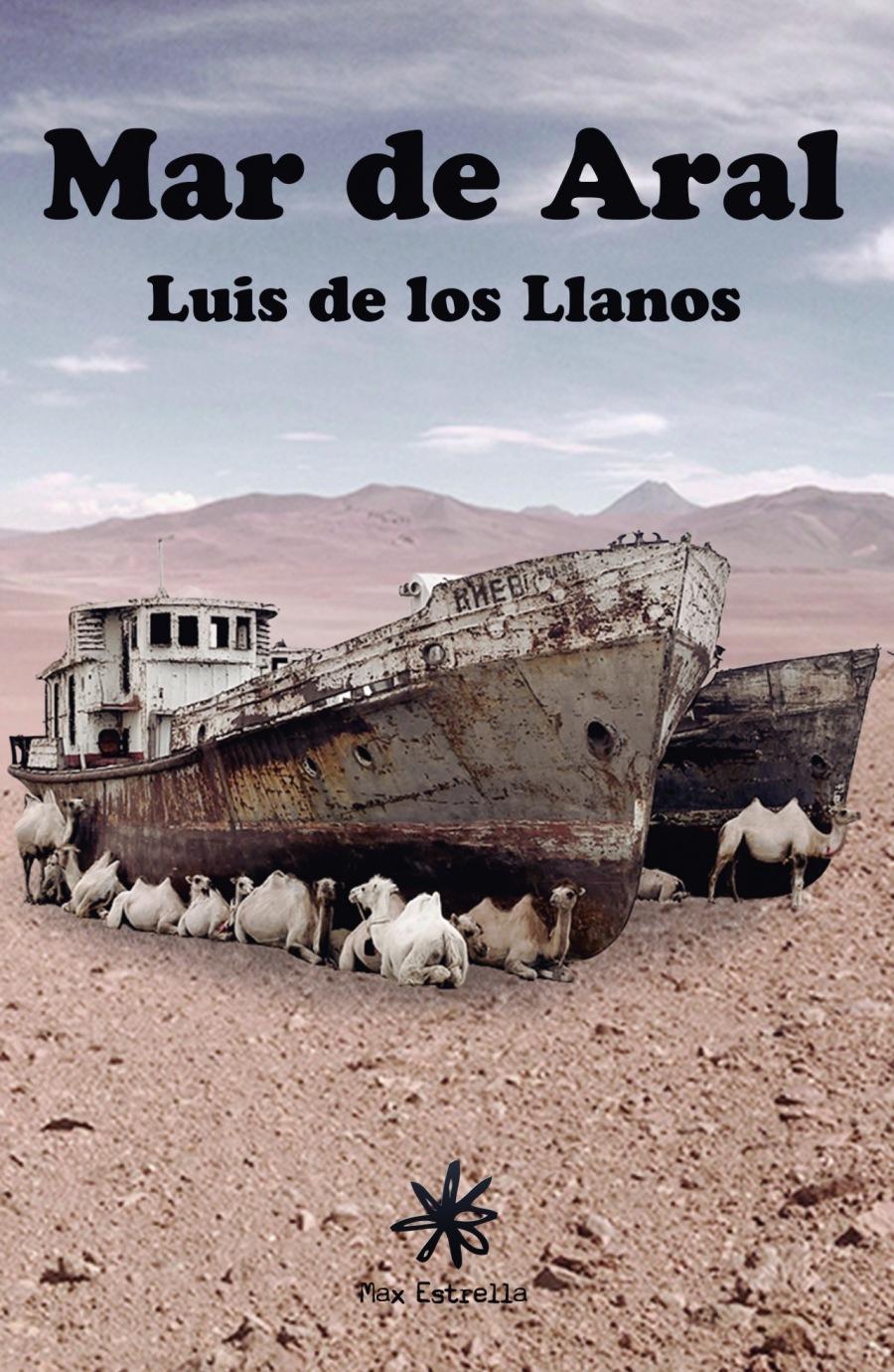 Mar de Aral  Luis de los Llanos
