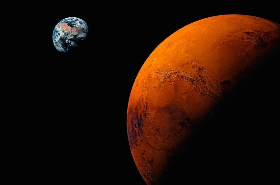 Diary of a Martian
