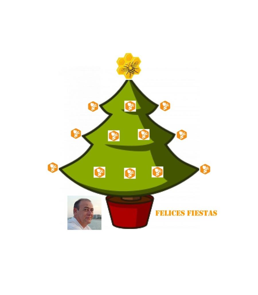 Felices Fiestas (Español and English)FELICES FIESTAS