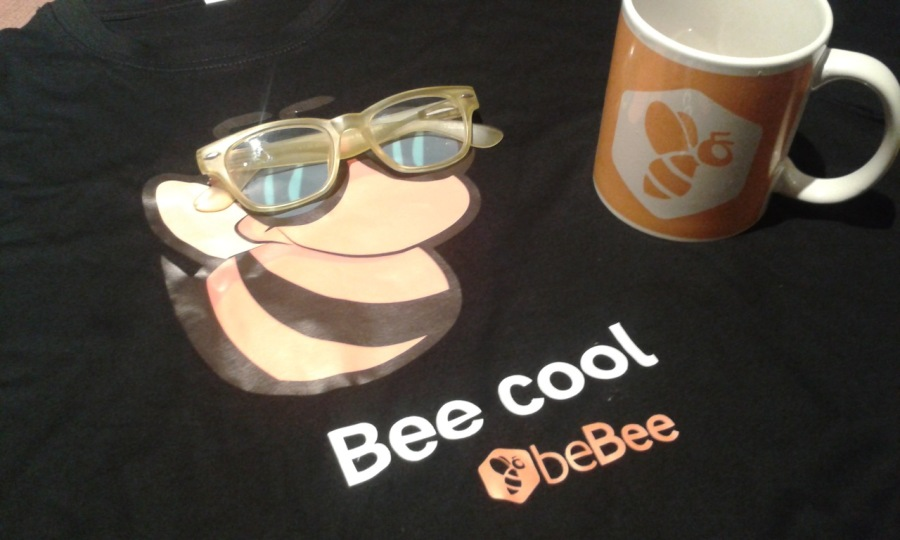 What being a Bee means to me