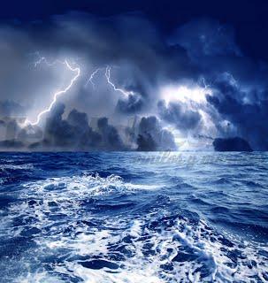 Refranes de marineros - El refran de la abuela