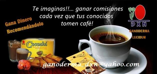 Te imaginas!!... ganar comisiones i — cada vez que tus conocidos ¥ Pret, per tomen cafe! Ll