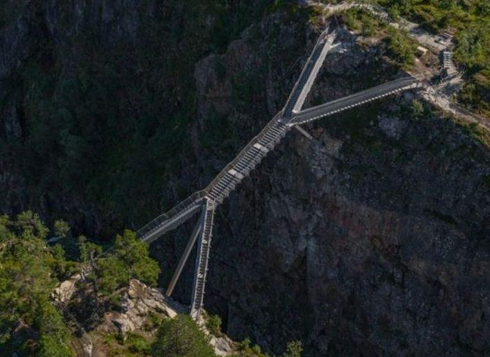 """Pasar el puente o """"pasar del puente""""."""