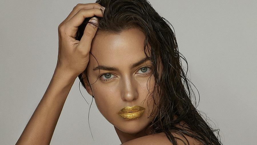 ¡Prohibido besar el oro y los labios!