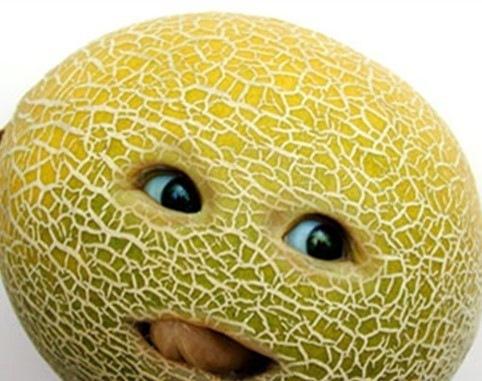 Spa para melones.