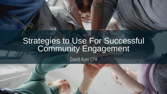 Strategies for Successful Community Engagement