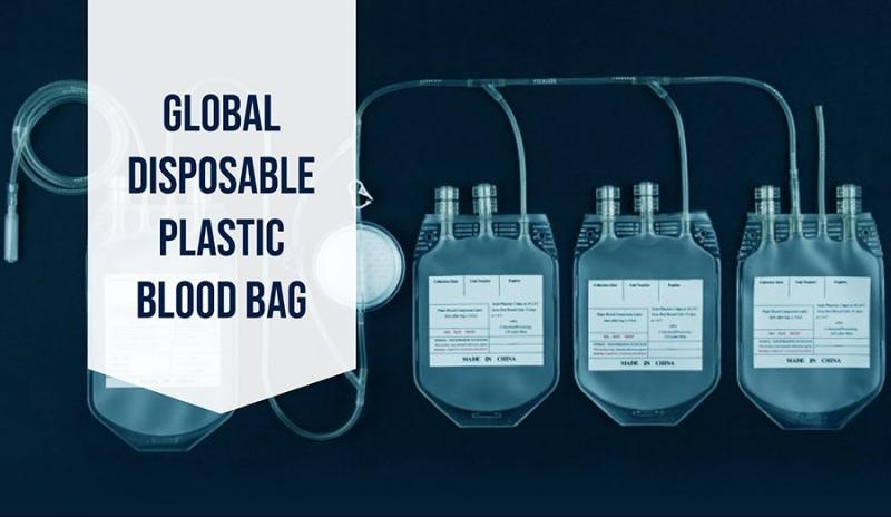 In which region will Disposable Plastic Blood Bag Market Grow Fastest?GLOBAL DISPOSABLE  PLASTIC BLOODBAG 4