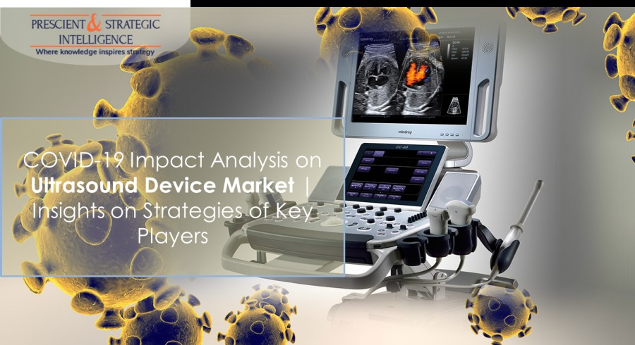 Rising Prevalence of Chronic Diseases Driving Ultrasound Device Market