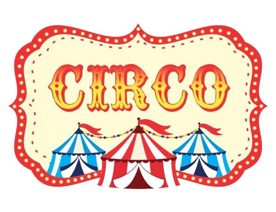 El Circo de la  <a class=
