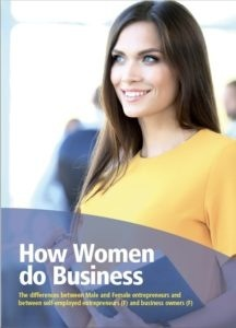 3 Things Female Entrepreneurs Need to Know About Money