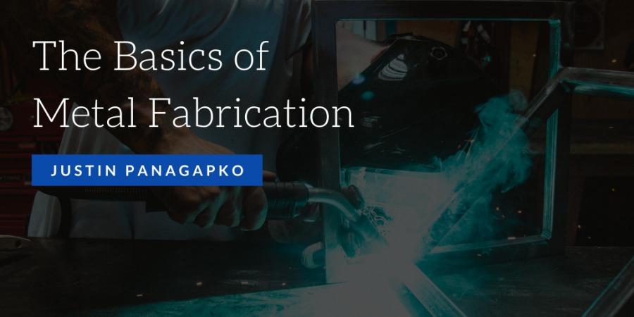 INelCR EEE (ek Ne) Metal Fabrication  JUSTIN PANAGAPKO