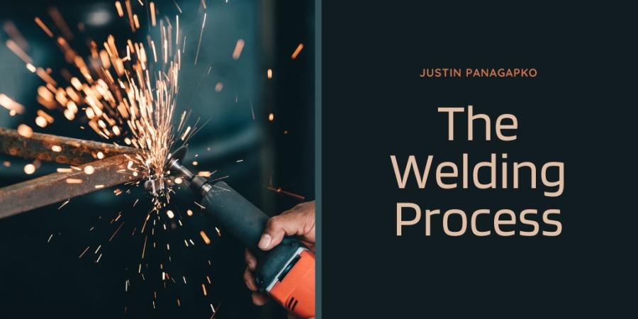 hE Welding Process