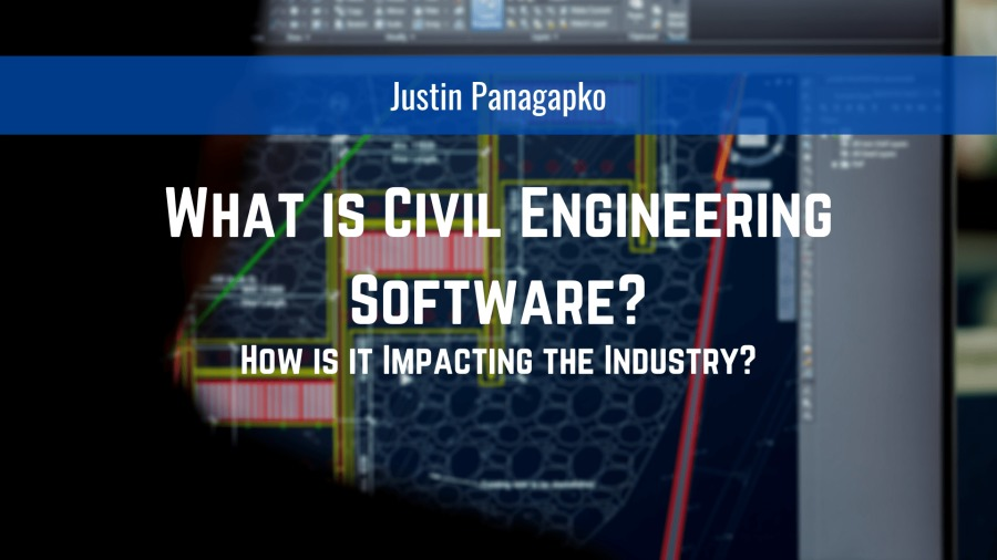 What is Civil Engineering Software, and How is it Impacting the Industry?JINN Ere 0) |