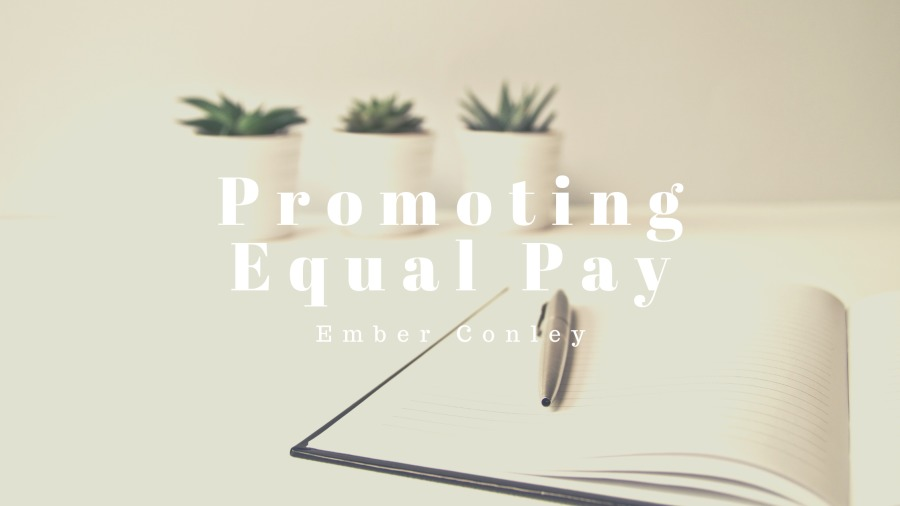 Promoting Equal Pay