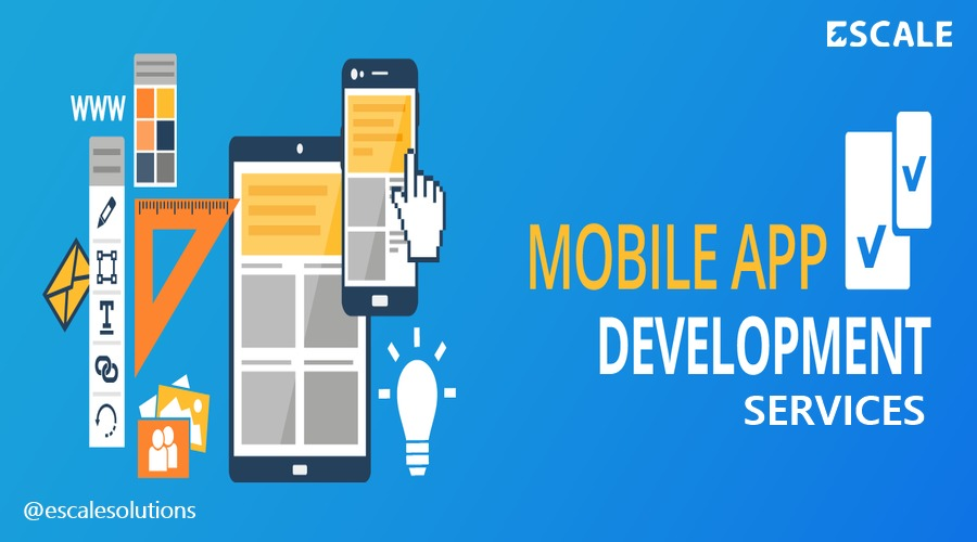 Accentuate Your Business with the Best Mobile App Development Services