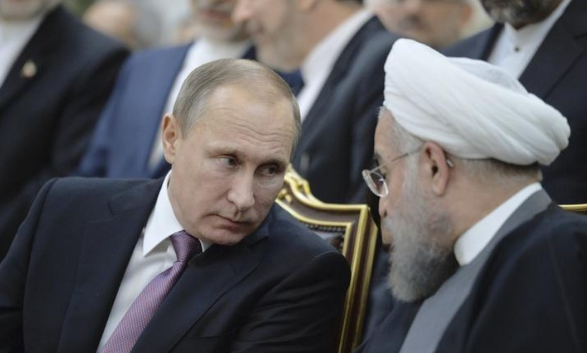 Commentary: Putin's Middle East gamble is paying dividends - Amir Handjani
